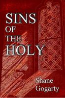 Cover for 'Sins of the Holy'