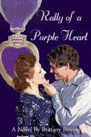 Cover for 'Rally of a Purple Heart'