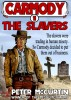 The Slavers (A Carmody Western #1) by Peter McCurtin