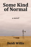 Cover for 'Some Kind of Normal'