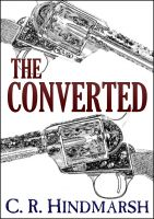 Cover for 'The Converted'