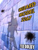 Cover for 'Wizard Model 2267'