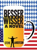 Besserwisser: A Novel cover