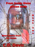 Cover for 'From Inside These Prison Walls:  Book Two, Short Stories'