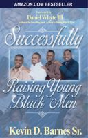 Cover for 'Successfully Raising Young Black Men'