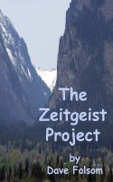 Cover for 'The Zeitgeist Project'