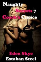 Cover for 'Naughty Secrets 7: Coach's Choice'