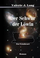 Cover for 'Der Schwur der Löwin'