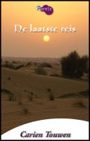 Cover for 'De Laatste Reis'