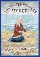 Cover for 'The Water People's Secret'