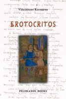 Cover for 'Erotocritos'