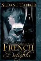 Cover for 'French Delights'