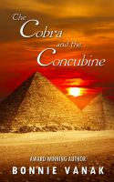 Cover for 'The Cobra & the Concubine'