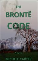 Cover for 'The Brontë Code'