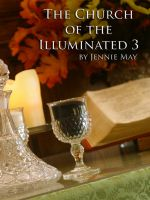 Cover for 'The Church of the Illuminated 3'