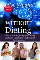 Cover for 'Lose Weight Without Dieting'