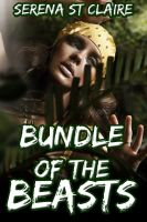 Cover for 'Bundle of the Beasts (3 Story Beast Erotica Bundle)'