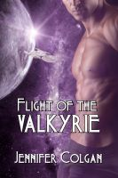 Cover for 'Flight of the Valkyrie'