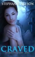 Stephanie Nelson - Craved