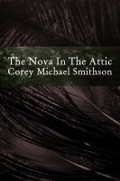Cover for 'The Nova In The Attic'