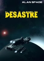 Cover for 'Désastre'