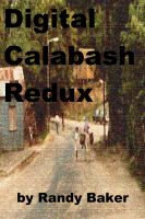 Cover for 'Digital Calabash Redux'