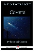 Cover for '14 Fun Facts About Comets: A 15-Minute Book'