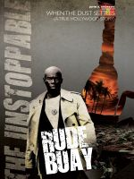 Cover for 'Rude Buay ... The Unstoppable'