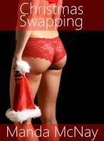 Cover for 'Christmas Swapping'