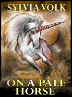 Cover for 'On A Pale Horse'