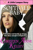 Cover for 'Softball Baby'