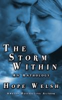 Cover for 'The Storm Within'