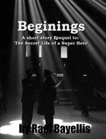 Cover for 'Beginings'