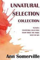 Cover for 'Unnatural Selection Collection'
