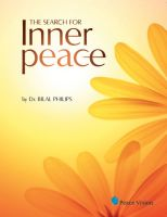 Cover for 'The Search for Inner Peace'