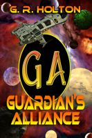 Cover for 'Guardian's Alliance'