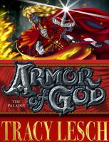 Cover for 'Armor of God: The Paladin'