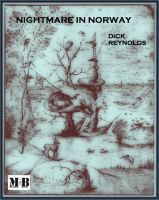 Cover for 'Nightmare In Norway'