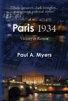 Cover for 'Paris 1934: Victory in Retreat'