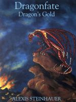 Cover for 'Dragonfate: Dragon's Gold'
