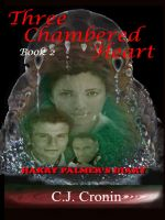 Cover for 'Three Chambered Heart II - Harry Palmer's Diary'