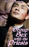 Cover for 'Group Sex with the Priests'