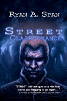 Cover for 'Street: Clairvoyance'