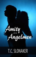 Cover for 'Amity of the Angelmen'