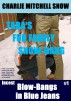 Tara's Fun Family Snow-Bang - Incest Blow-Bangs in Blue Jeans, #1 by Charlie Mitchell Snow