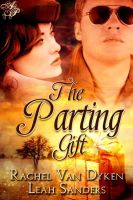 Cover for 'The Parting Gift'