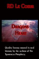 Dragons Heart cover
