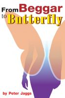 Cover for 'From Beggar to Butterfly'