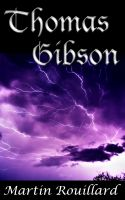 Cover for 'Thomas Gibson (French version)'