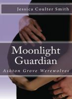 Cover for 'Moonlight Guardian'